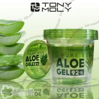 Pure Aloe Eco Gel [TonyMoly]