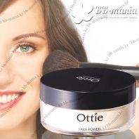 Face Powder [Ottie]