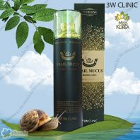Nobless Snail Mucus Moisture Lotion [3W CLINIC]