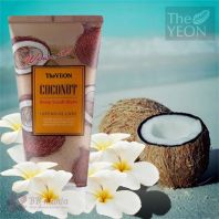 The Yeon Coconut Body Scrub Wash [TheYeon]
