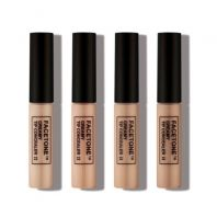 Face Tone Creamy Tip Concealer SPF30 PA++ [TonyMoly]