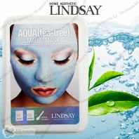 Luxury Aqua (Tea Tree) Magic Mask [Lindsay]