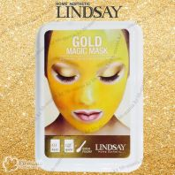 Luxury Gold Magic Mask [Lindsay]