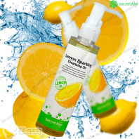 Lemon Sparkling Cleansing Oil [Secret Key]