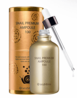 Snail Premium Ampoule 100 [Seantree]