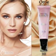 Multi Vita Essential BB Natural Cover Make-Up SPF 20PA++ [Ottie]