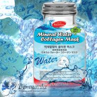 Mineral Water Collagen Mask [Purederm]
