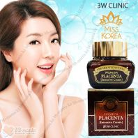 Premium Placenta Intensive Cream [3W CLINIC]