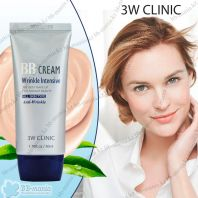 BB Cream Wrinkle Intensive [3W CLINIC]