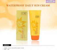 Waterproof Daily Sun Cream SPF50+/PA+++ [Cellio]