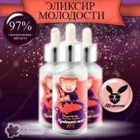 Witch Piggy Hell Pore Control Hyaluronic Acid 97% [Elizavecca]