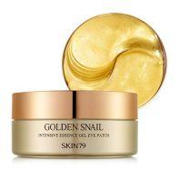 Golden Snail Intensive Essence Gel Eye Patch [Skin79]