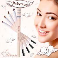 Babyface Natural Eyebrow [It's Skin]