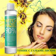 Witch Hazel 90% Toner [Mizon]