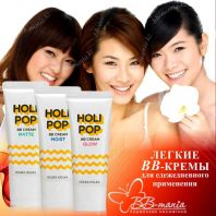 Holi Pop BB Cream SPF30 PA++ [Holika Holika]
