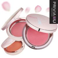Aura Cheek Blusher [Privia]