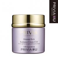 Oriental Rich Radiance Cream EX8 [Privia]