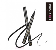 All Day Deep Black Pen Eye Liner [Privia]