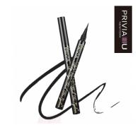 All Day Deep Black Pen Eye Liner [Privia]