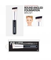 Silstar Professional Round Angled Foundation Brush 09 [JH Corporation]