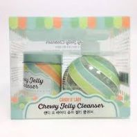 Chewy Jelly Cleanser Candy O'Lady [JH Corporation]