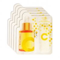 Vita C11 Vitabio Vita Brightening Mask [JH Corporation]